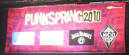Punkspring2010